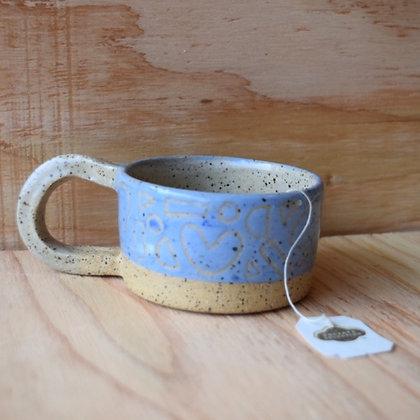 Stout Amoeba Mug
