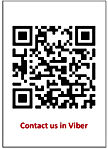 Contact us in viber
