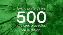 U CLIMATICA selected among top 500 projects in Latin America to forge Sustainable Development