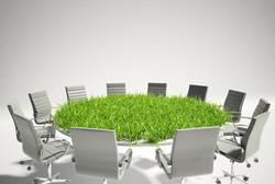 Sustainability-Event-Managment
