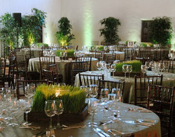 Green Luncheon