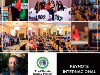 Vuelve la U Climática este 21, 22 & 23 de Abril - Lima, Perú