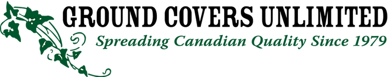 Ground Covers Unlimited logo