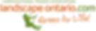 Landscape Ontario Green for Life Logo, professional nursery member