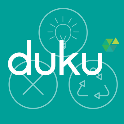 Duku supports businesses to reduce plastic through better design