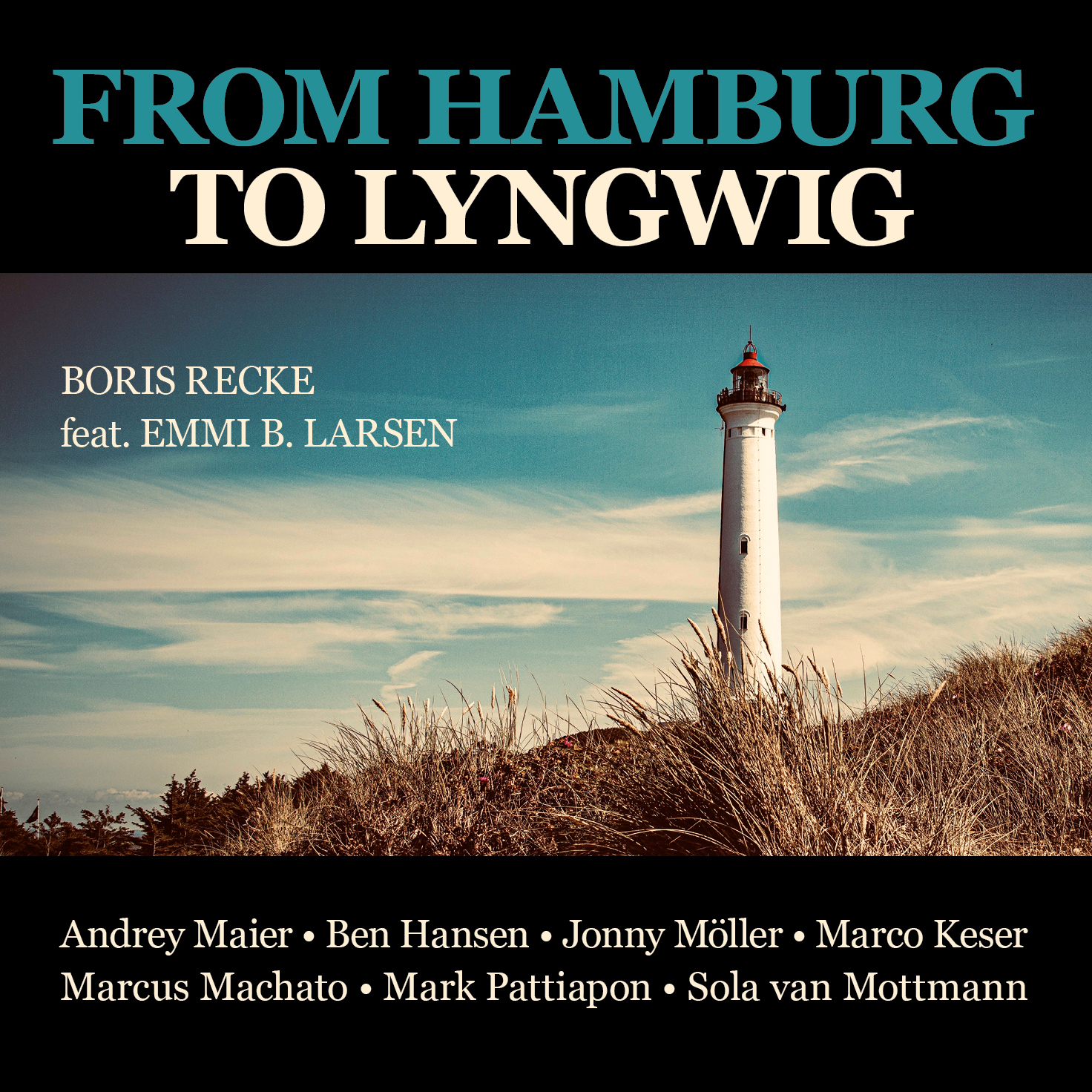 CD-Cover Lyngwig
