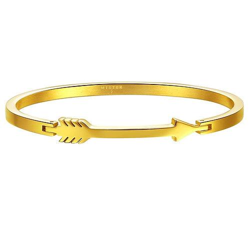 Mister Axle Arrow Bracelet*