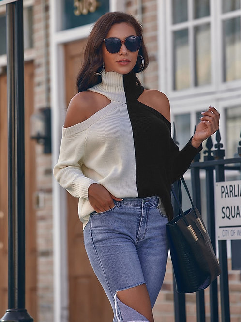 Oreo sweater