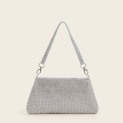 Diamond Mini Purse