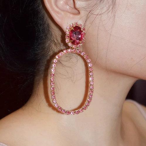 Glammy Earrings