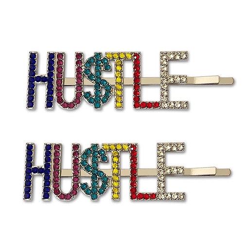 Hustle Clip