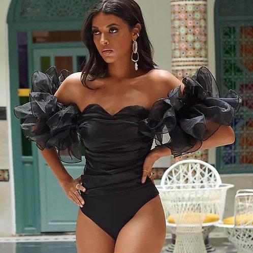 Bella Body Suit