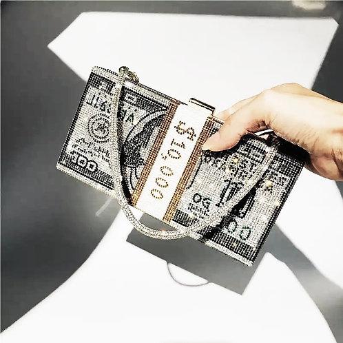 Money Thangs Purse