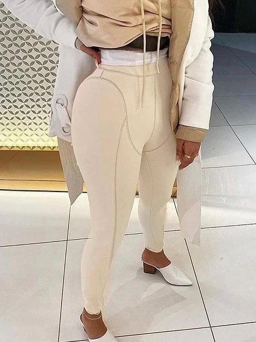 Kiesha B Riding Pants