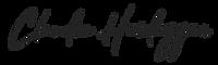 Claudia Heidegger Logo.png