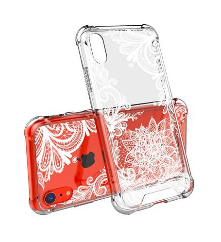 iPhone XR Shockproof Series Hard Case