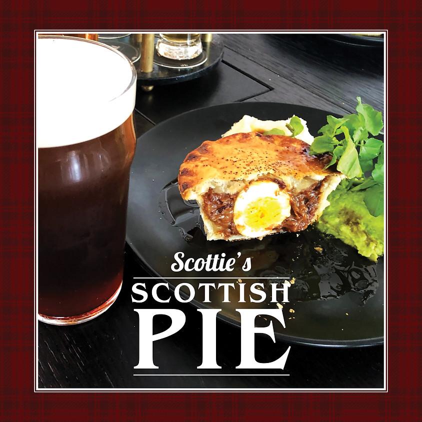 SCOTTIE'S SCOTTISH PIE