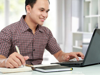 Por quê estudar inglês online tem vantagens?