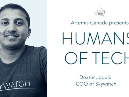 Humans of Tech - Dexter Jagula