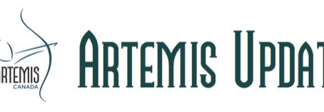 The Artemis Update - April 2021