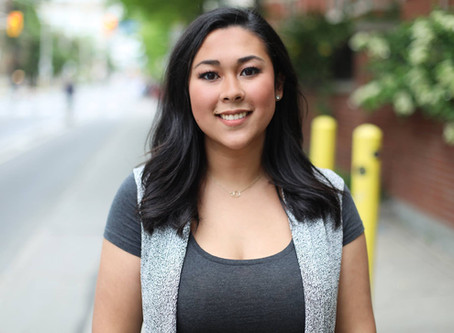 Humans of Tech - Emily Lonetto