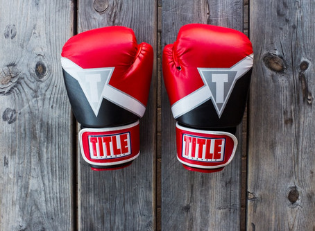 You Need to Hire a Fighter. Is There Upside to Aggression?