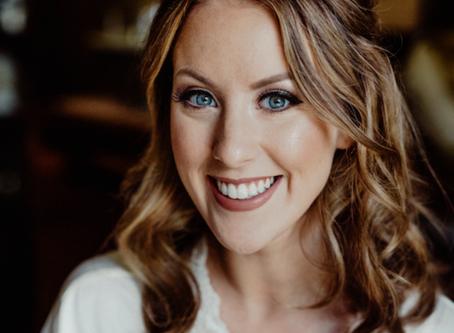 Humans of Tech - Rachel McEwen