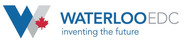 Waterloo EDC Logo