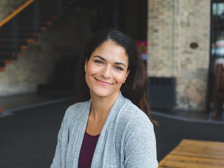 Humans of Tech – Beisan Zubi