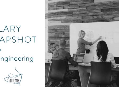 Salary Snapshot - VP Engineering