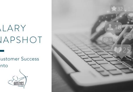 Salary Snapshot: VP Customer Success