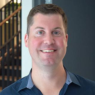 Humans of Tech - David Mennie