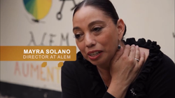 Mayra Solano-Director at ALEM