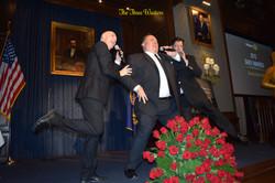 The Three Waiters - 2015 SASY Awards
