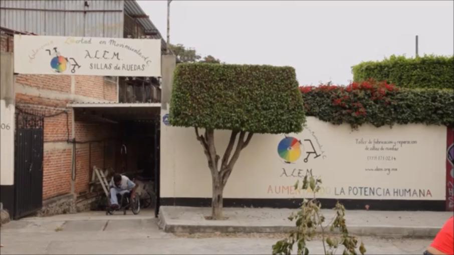 ALEM Work Shop