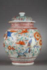 B. de Lavergne - Japon, 1660-1680 _MG_13