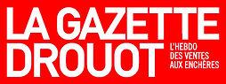 LOGO GAZETTE DROUOT 2013 PARTENAIRE.jpg