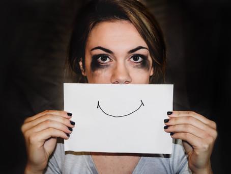 O que é a depressão e o que posso fazer a respeito?