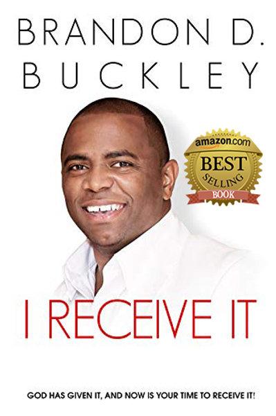 I Receive It