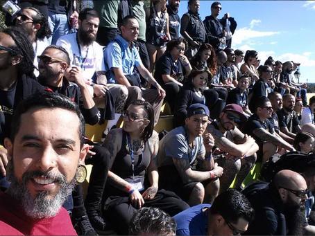 GRACIAS A TODOS LOS ASISTENTES A LBP 2016