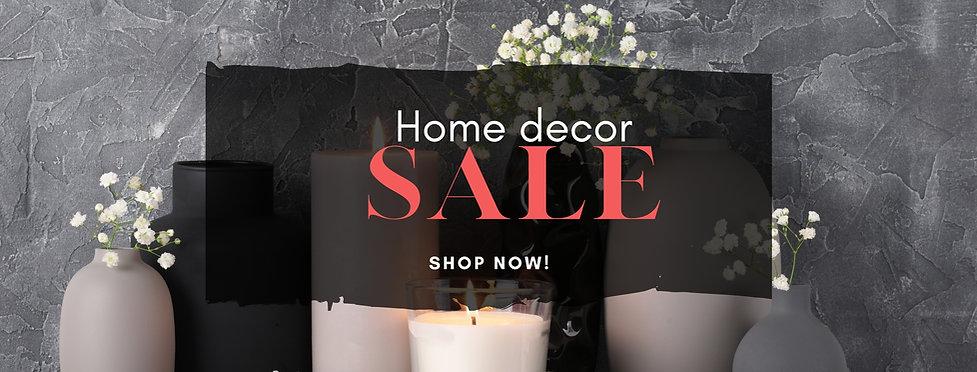 White Video Centric Winter Sale Housewar