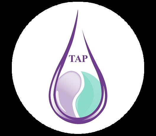 Tap Logo.