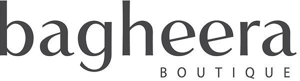 Bagheera Boutique Logo.