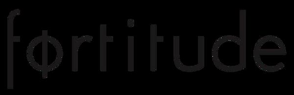 Fortitude Logo.