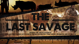 THE LAST SAVAGE