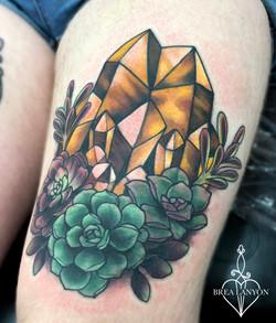 jay crystals
