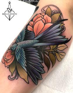 felicia bird 3