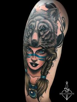 sam wolf bae 2