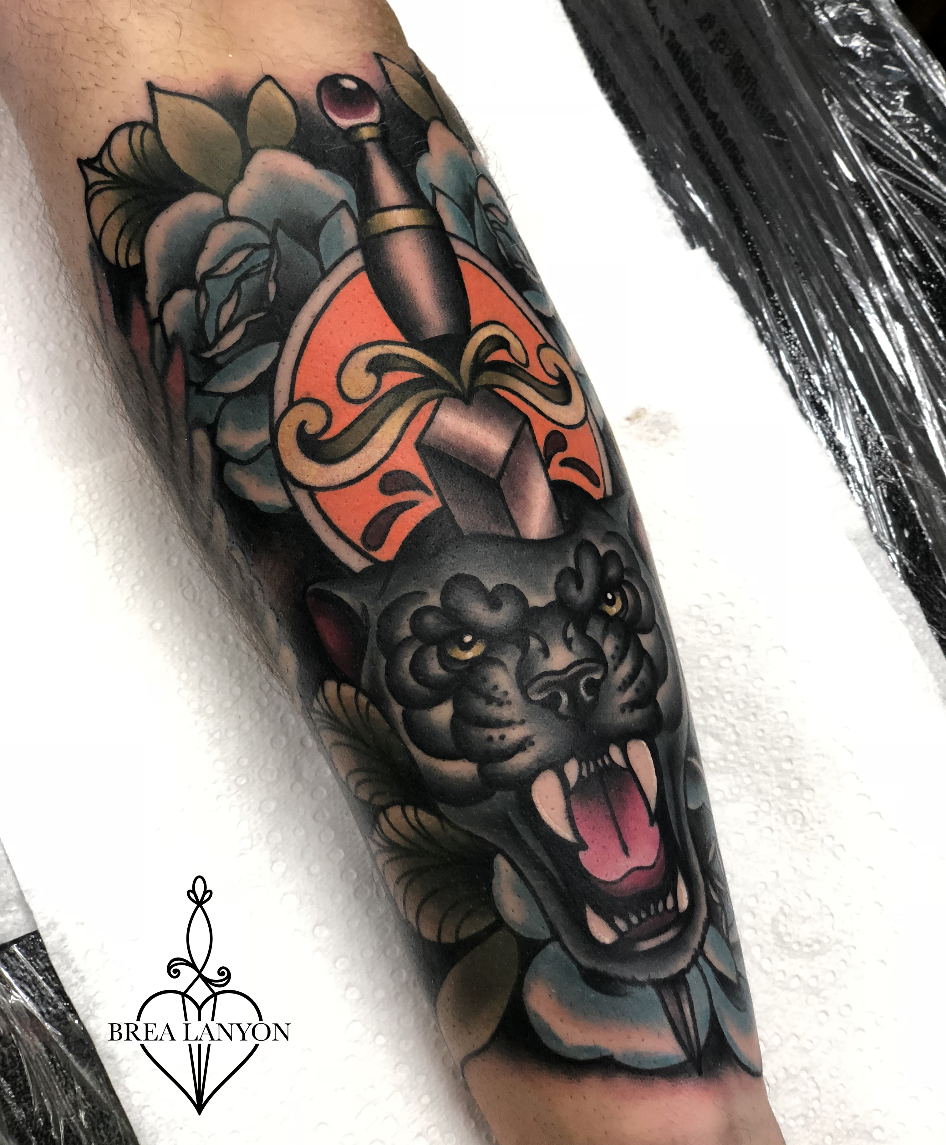 taylor dagger 3