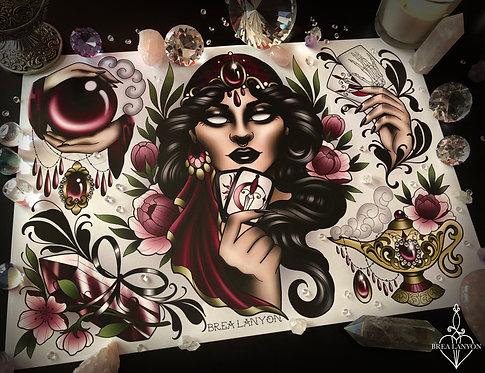 Gypsy A3